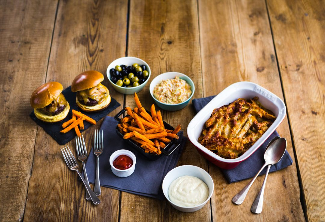 Branston launches exciting new Prepared products